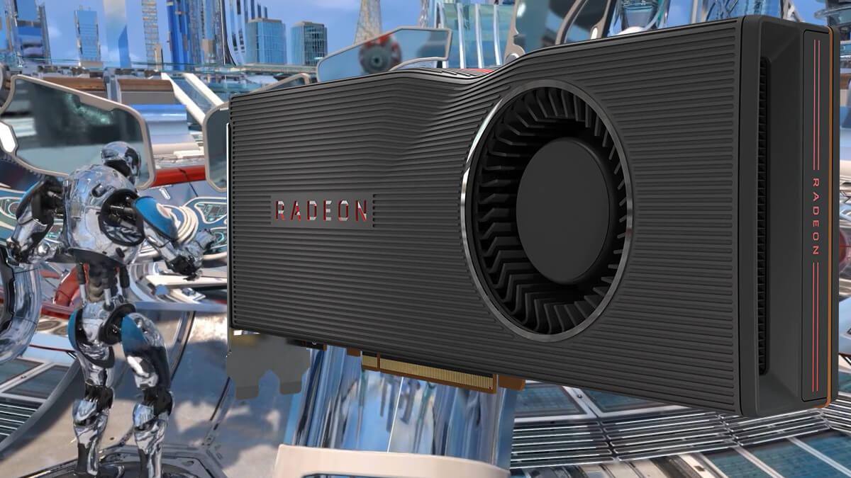As variantes de GPU 'Navi 21' baseadas na próxima geração de RDNA 2 da AMD foram ...