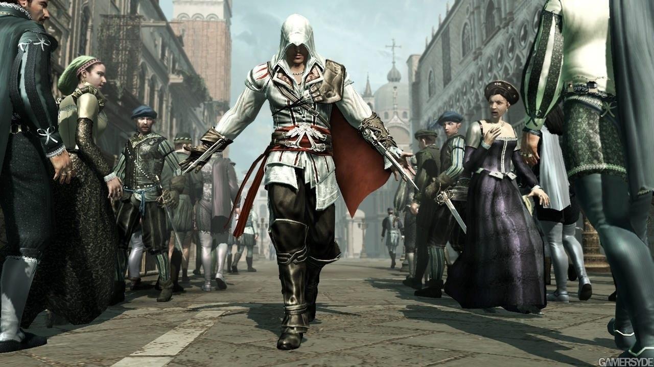 Assassin's Creed 2 será gratuito para jogar em UPLAY ...