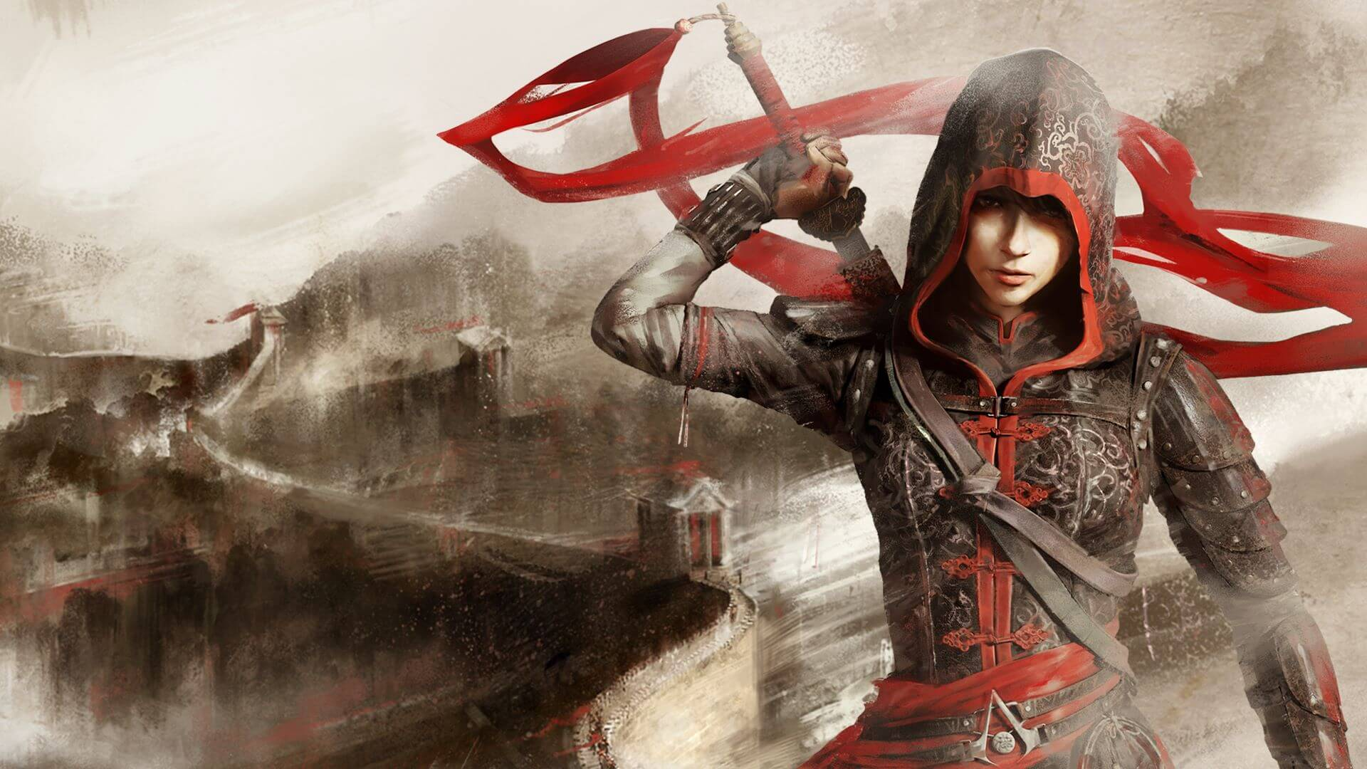 Assassin's Creed Chronicles: China is currently available for free on UPLAY