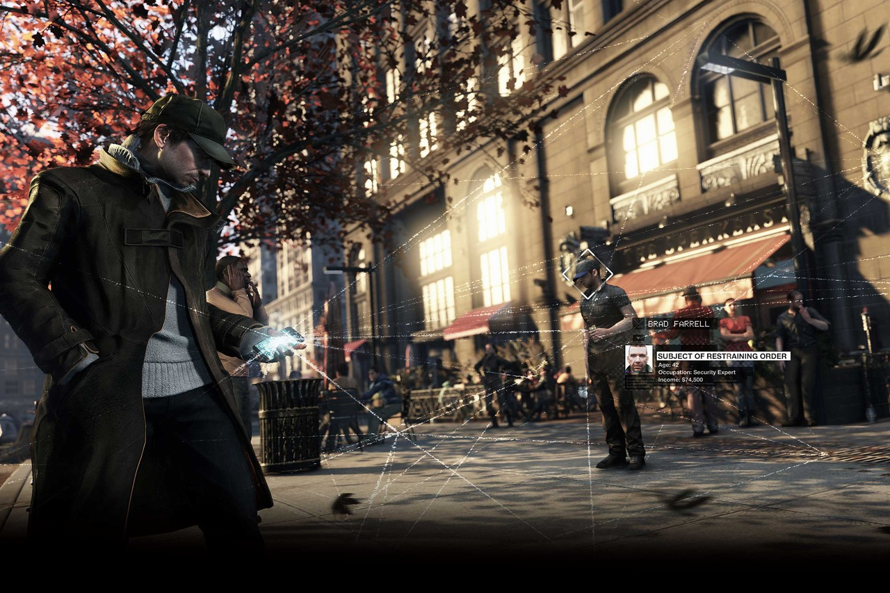 Watch Dogs Living City mod adds custom missions, random events, new hideouts, interiors & more