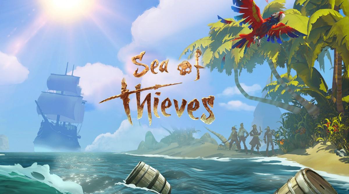 Atualização de Sea of Thieves Lost Treasures melhora Tall Tales, traz jogabilidade ...