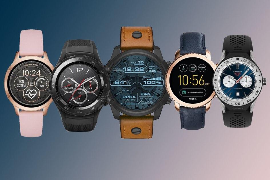 Best wear OS smartwatch 2020: os melhores relógios Android
