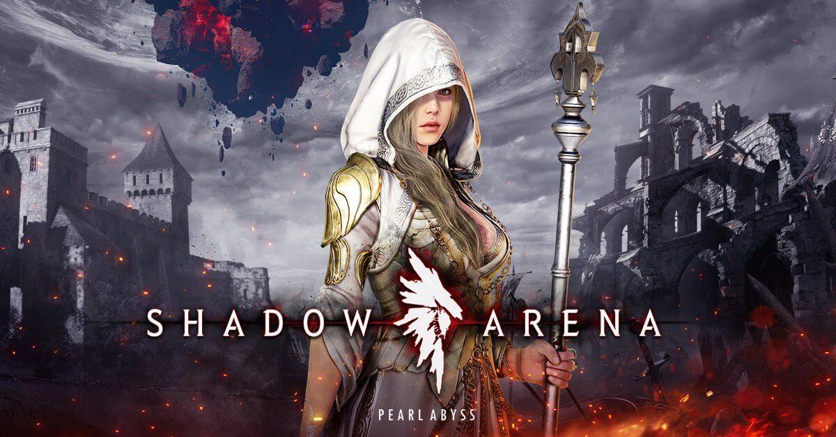 Beta fechado para o próximo lutador de arena do Pearl Abyss, Shadow Arena, começa ...