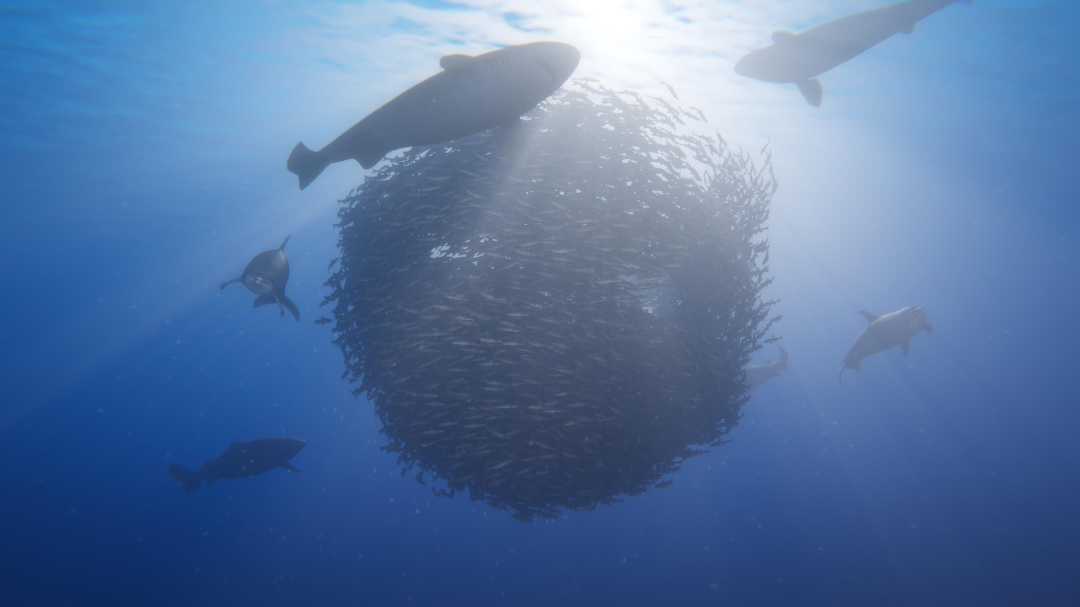 Beyond Blue, novo jogo de exploração subaquática, será lançado em 8 de junho