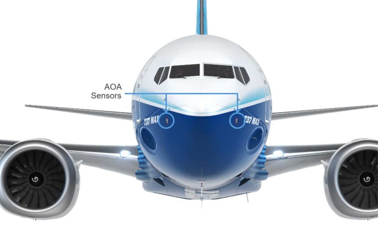Boeing 737 MAX MCAS updated to prevent future crashes