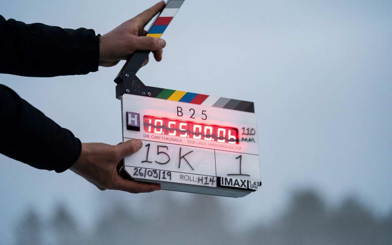 Bond 25 revela os segredos de 007 - mas uma grande questão permanece