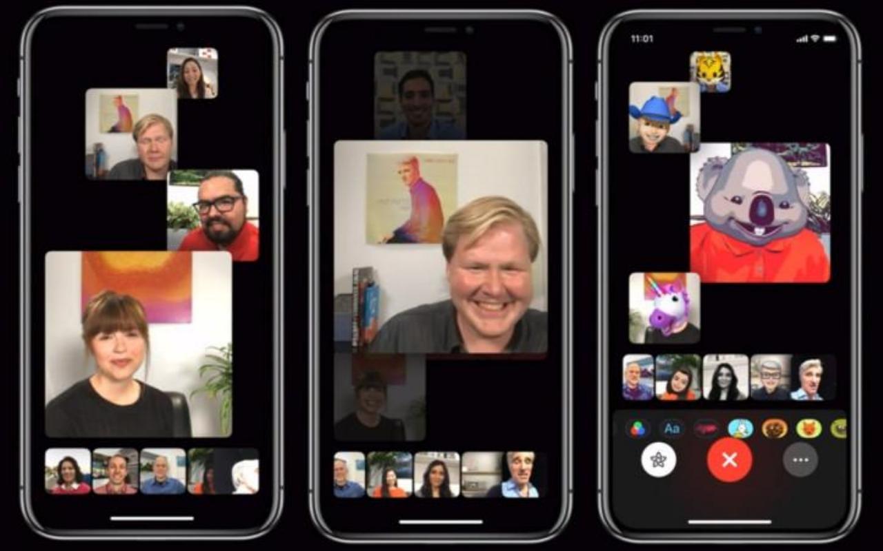 Bug do FaceTime coloca Apple em lugar quente nos EUA