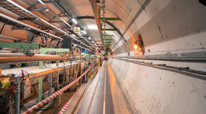 CERN aprova super-colisor de 62 milhas: agora só precisa de US $ 23 bilhões para pagar ...