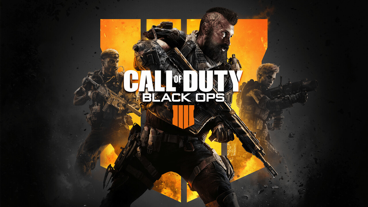 Call of Duty Black Ops 4 originally had a unique campaign, battle royale mode was a last-minute addition