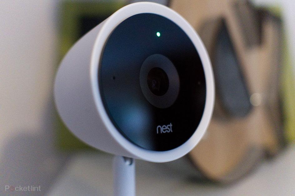 Como aumentar a qualidade dos vídeos da câmera do Google Nest