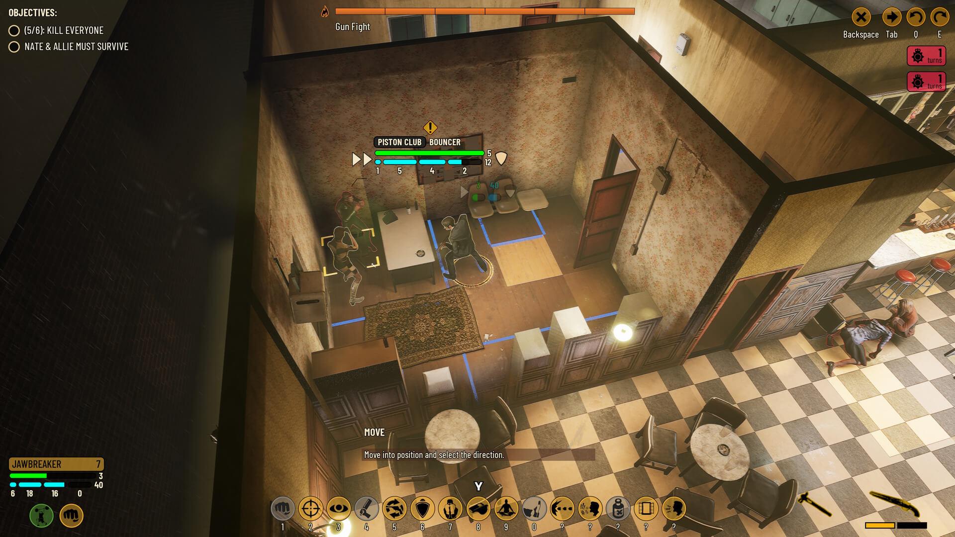 Company of Crime é um novo jogo de estratégia, chegando ao ...