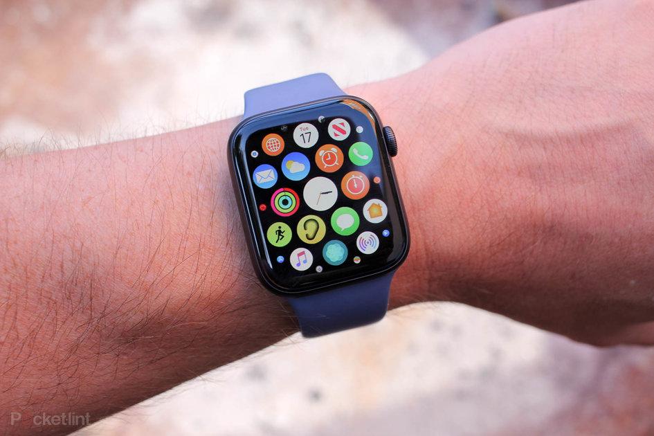 Confira este incrível corte de preço de US $ 100 no Apple Watch ...
