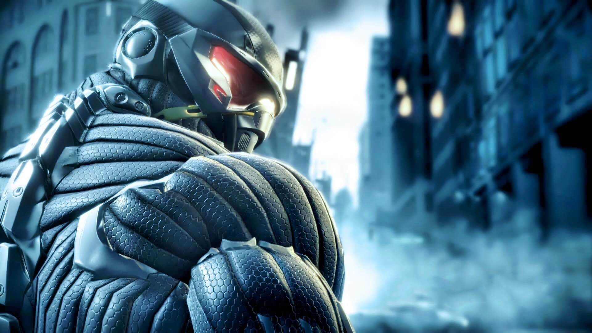 Crysis 4 has been announced, powered by Unreal Engine 4, will be exclusive to Epic Games Store