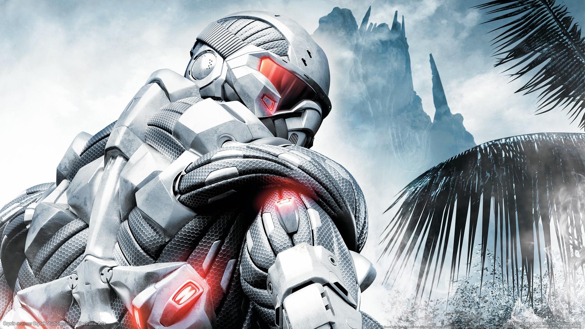 Crysis Remastered será lançado neste verão, contará com SSDO, SVOGI, Ray Tracing ...