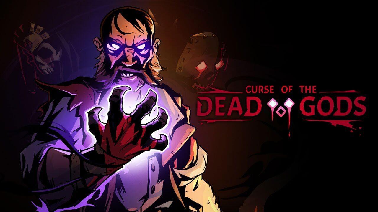 Curse of the Dead Gods Early Access revela trailer e jogabilidade