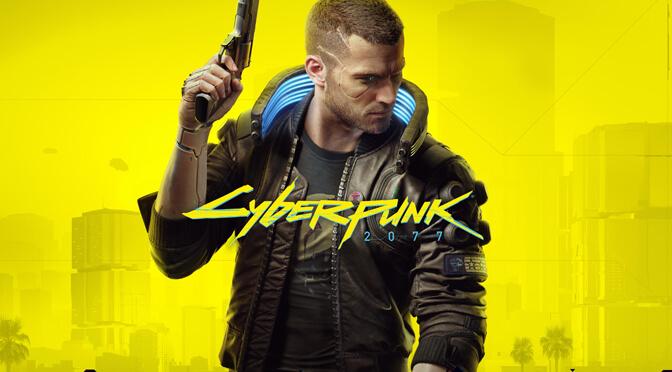 Cyberpunk 2077: modding concorrência e novos logotipos de gangues