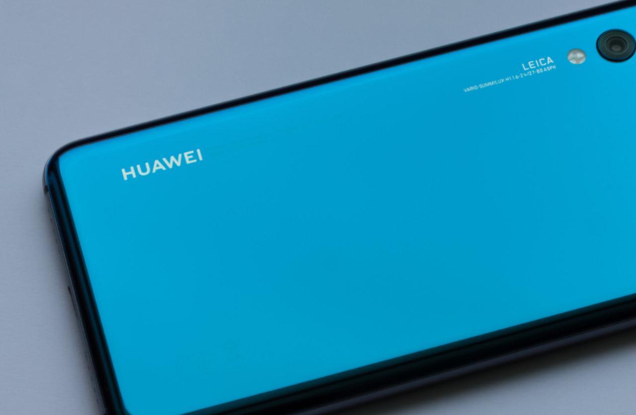 DOJ acusa a Huawei com acusações de fraude, violações de sanções e muito mais