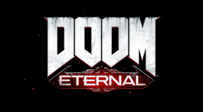 DOOM Eternal Update 1 traz otimizações, novos conteúdos de eventos, bugs ...