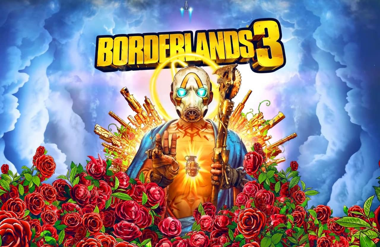 Borderlands 3 release date confirmed, PC version exclusive to Epic