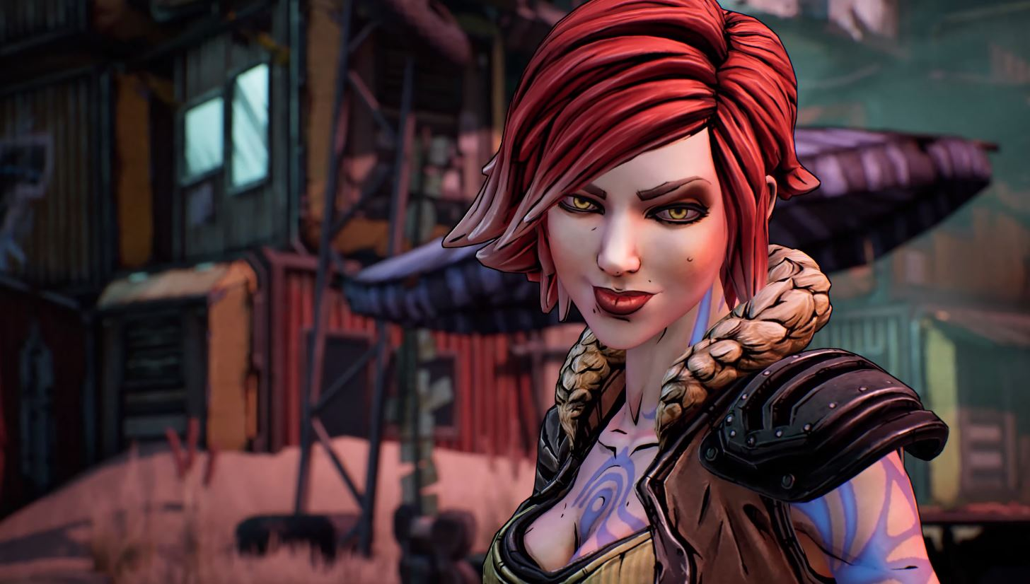 Borderlands 3 release date might have been leaked by Gearbox
