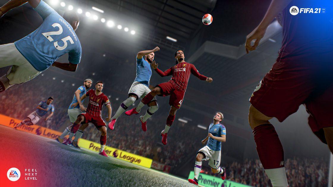 Data de lançamento do FIFA 21, telas, recursos, trailers e muito mais