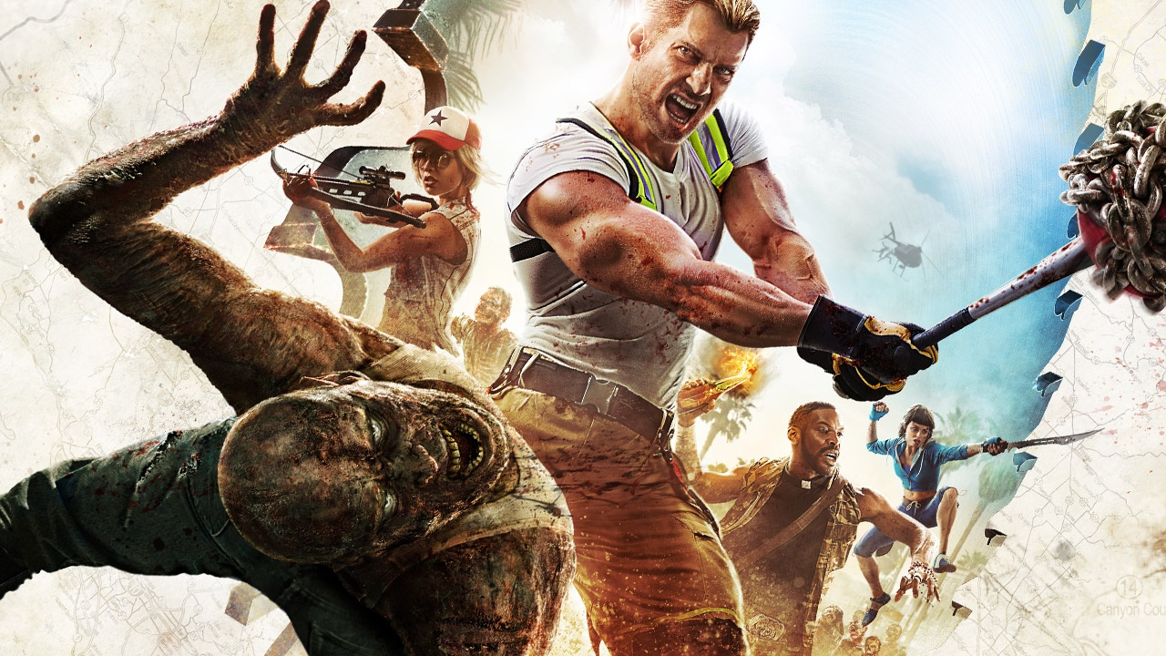Dead Island 2 2015 Build has been leaked online, and here are some screenshots from it