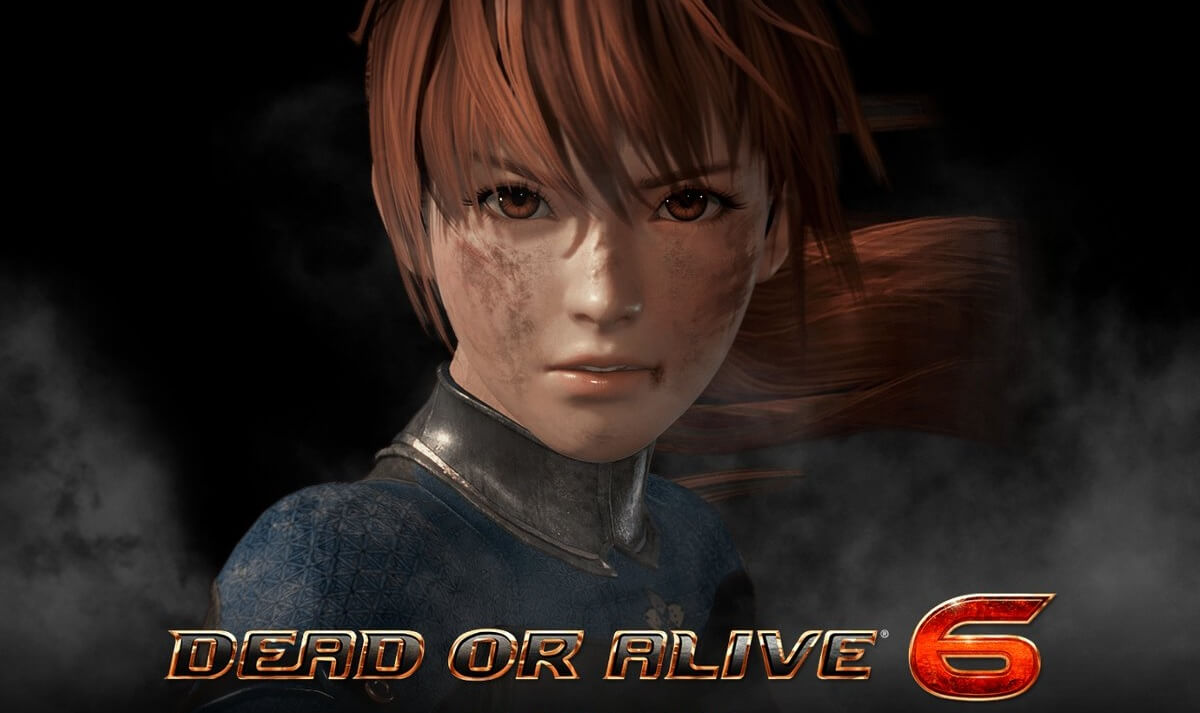 Dead or Alive 6 suffers from 100% CPU usage bug/issue, runs with 60fps even on dual-core systems