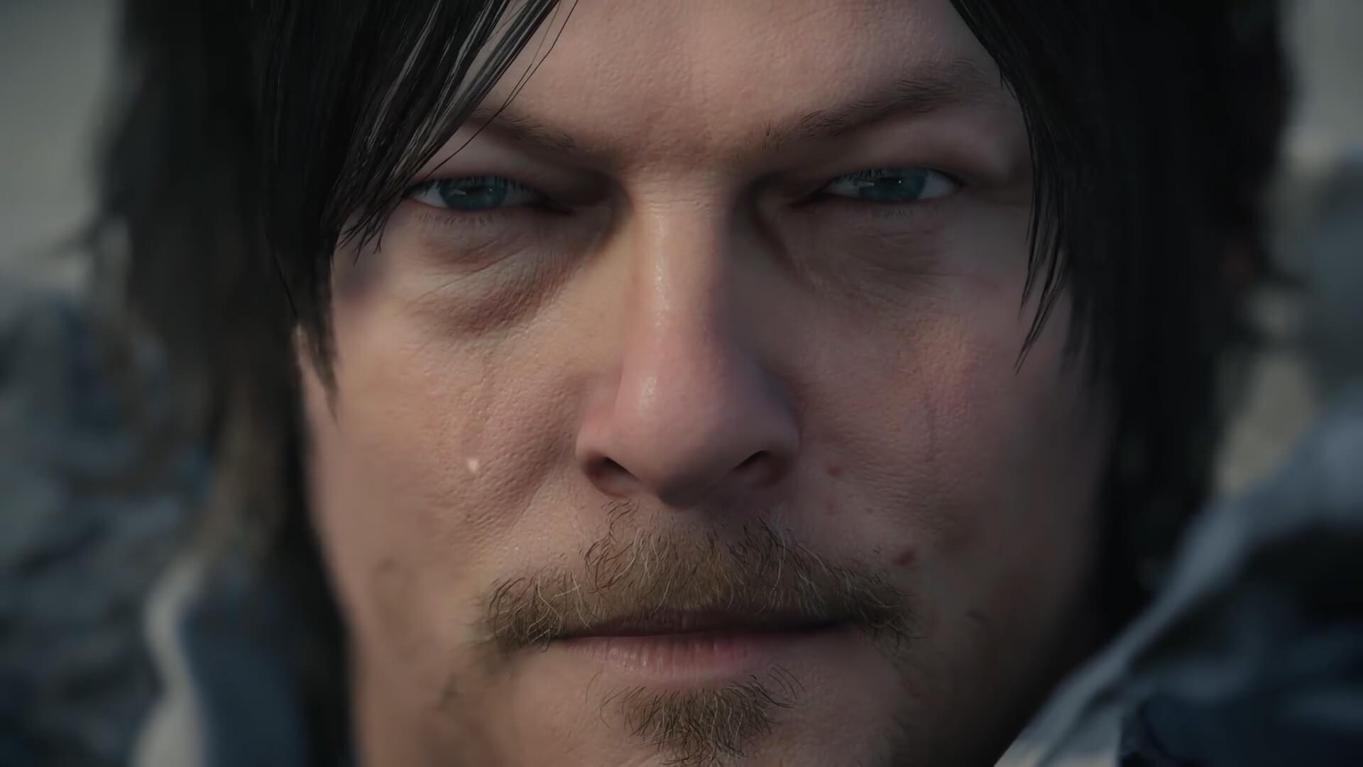 Death Stranding chegará simultaneamente no Steam e na Epic Games ...