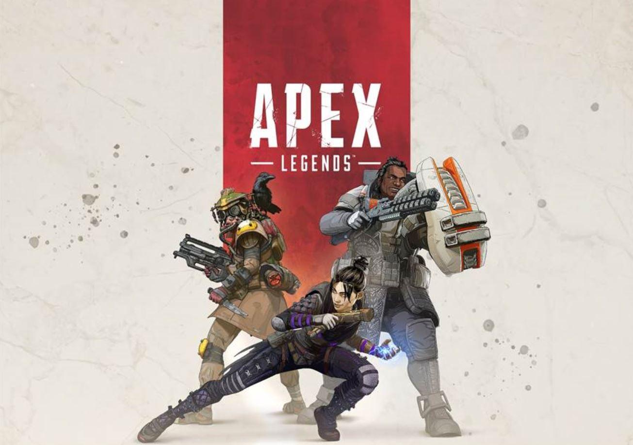 Desenvolvedores de Titanfall lançam Apex Legends free-to-play battle royale