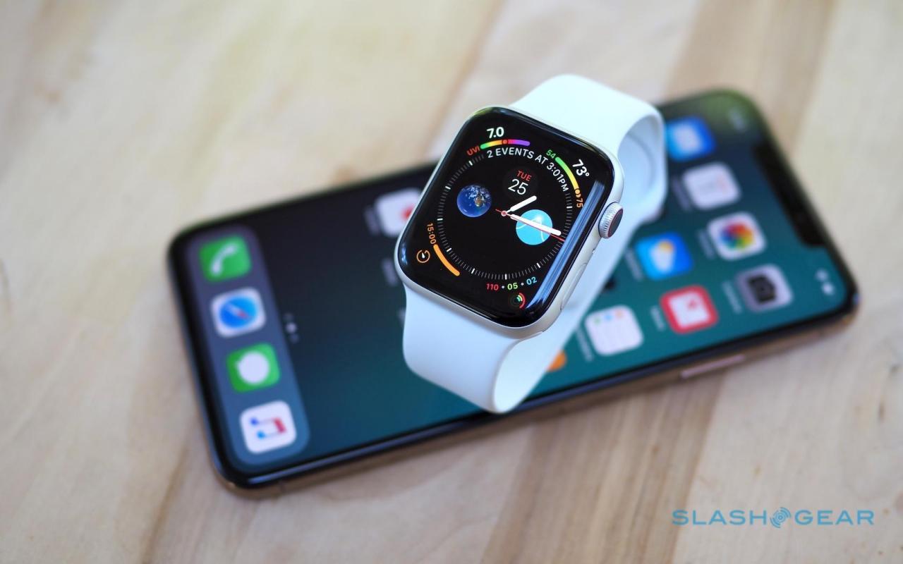 Desgaste OS desliza como Huawei ultrapassa Fossil, Apple Watch ainda top ...