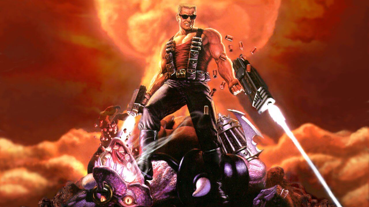 Duke Nukem 64, WaveRace 64 e mais recebem HD incríveis com IA aprimorada ...