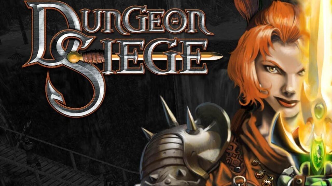 Dungeon Siege recebe um pacote de textura ESRGAN de alta resolução de 887 MB, melhorando ...