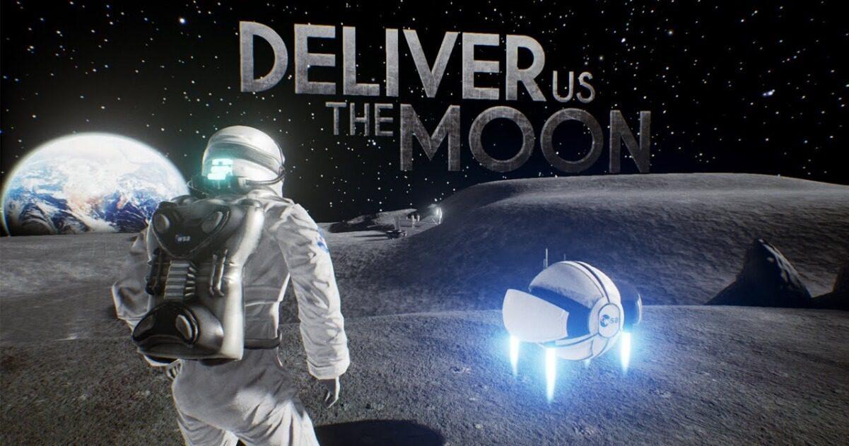 Entregue-nos o traço do raio da lua & amp;  Análise de desempenho do PC DLSS