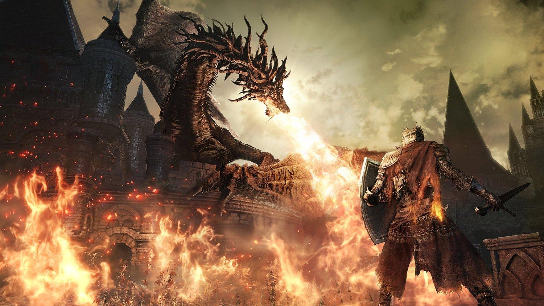 Este mod adiciona 10 novas classes ao Dark Souls 3