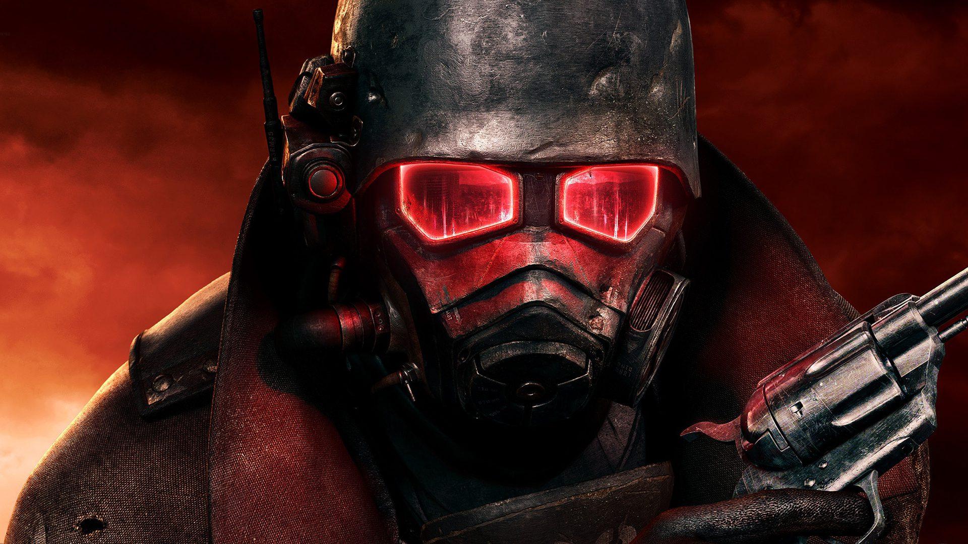 Este mod para Fallout: New Vegas tem como objetivo corrigir o ...