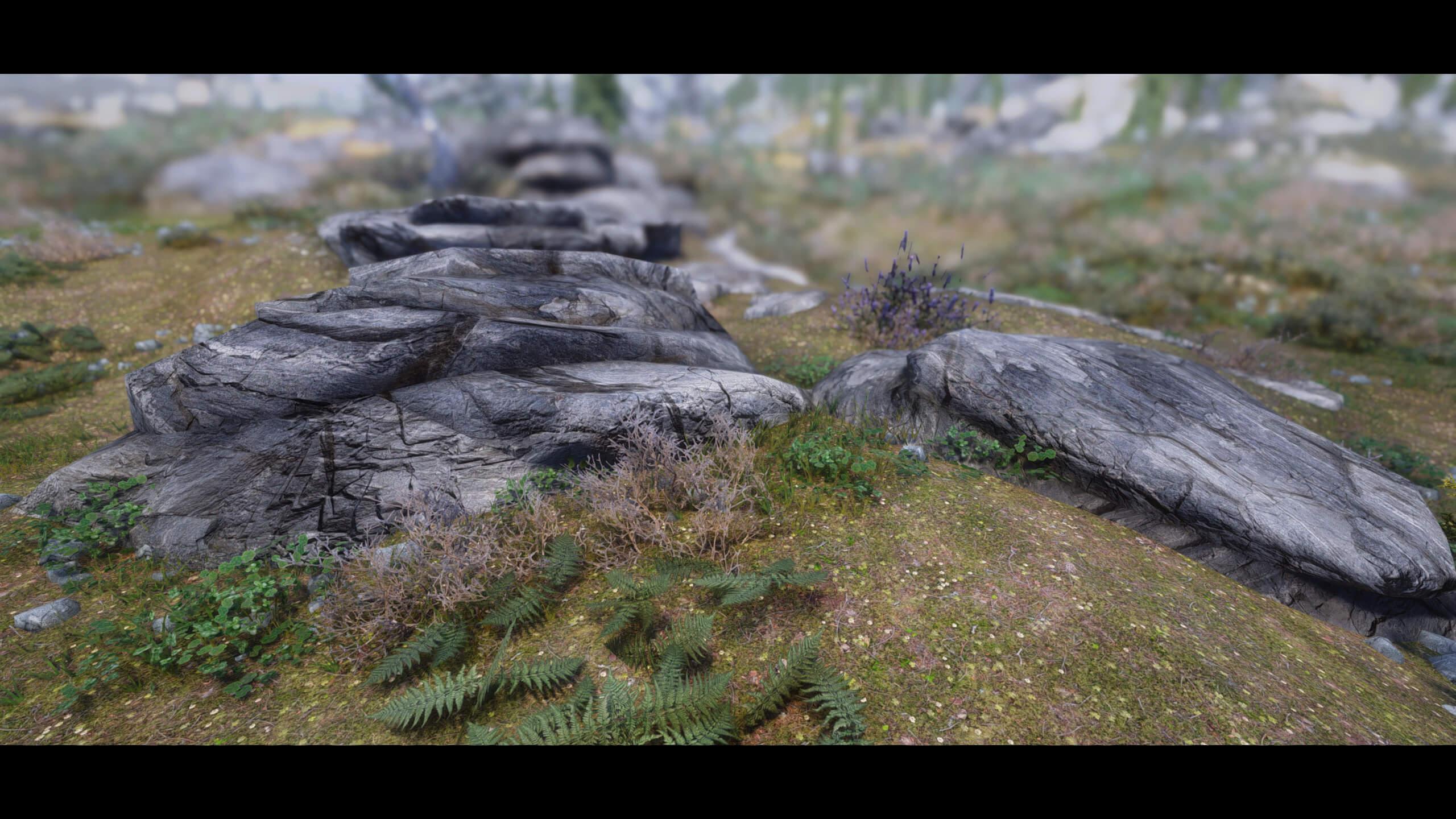 Estes mods de 5,5 GB para Skyrim introduzem novas texturas de 8K ...