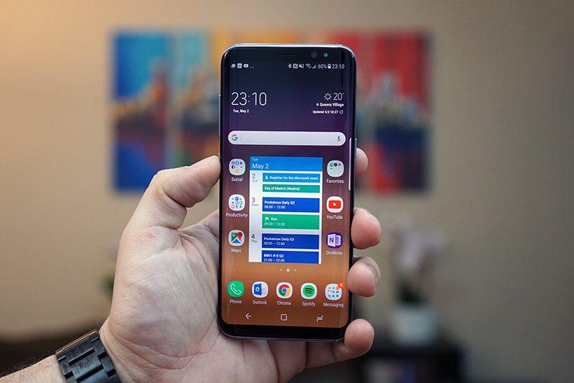 Estima-se que o Google pague à Samsung ainda mais do que a Apple por ...
