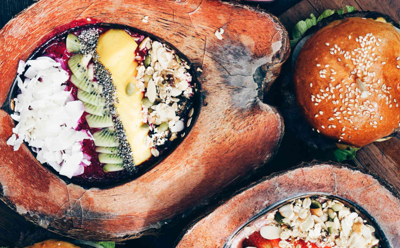 Study links eating Mediterranean diet with better exercise performance