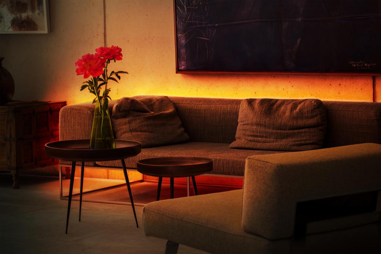 Eve Light Strip luz LED inteligente com suporte HomeKit agora disponível