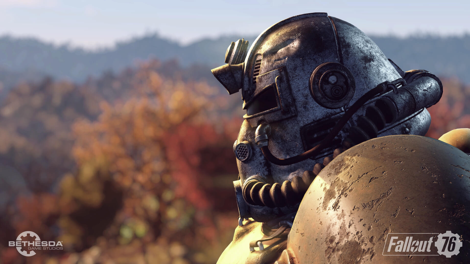 Fallout 76 Update 1.33 released, includes Graphics, Performance & Stability fixes, full patch notes