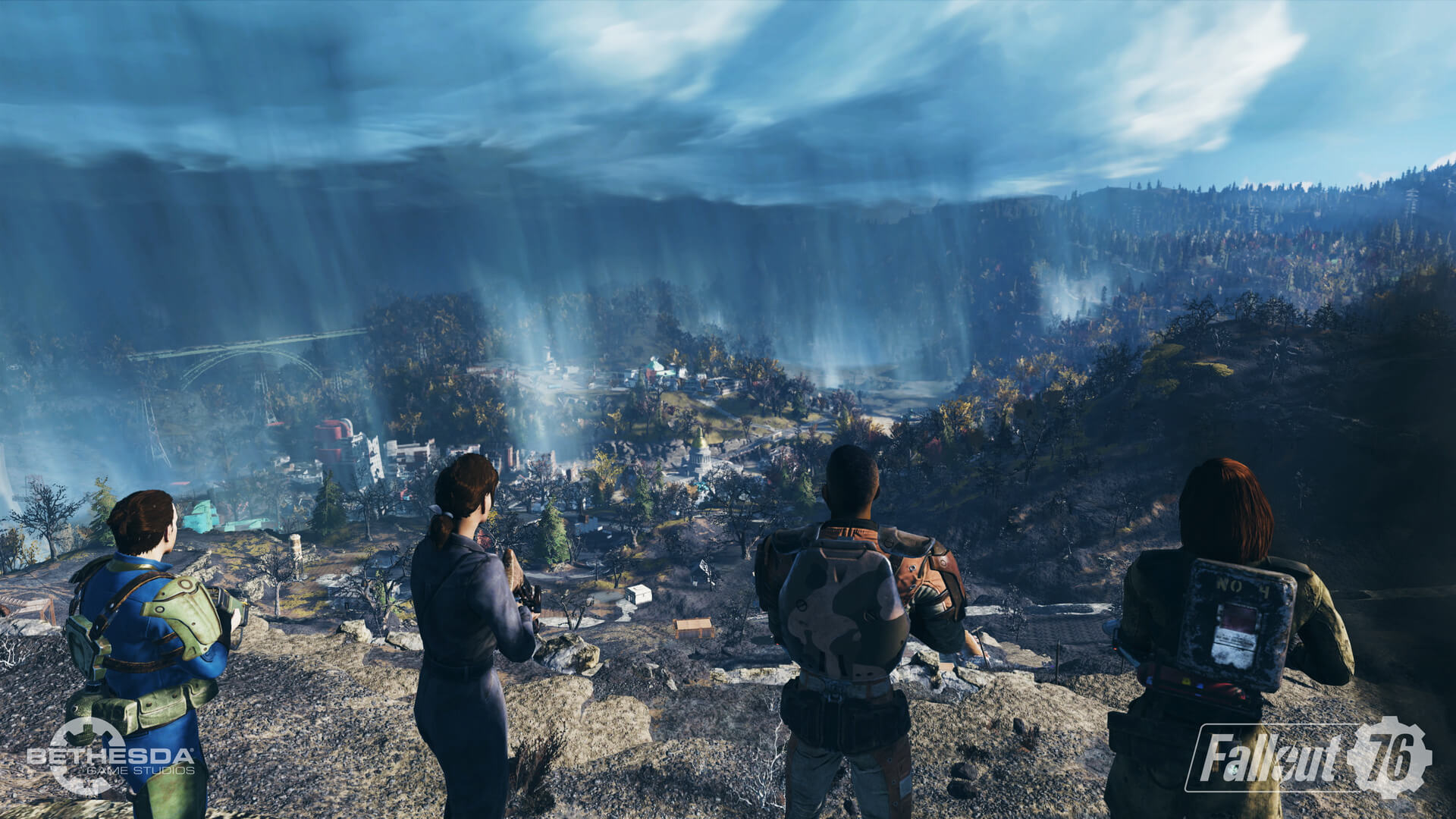 Fallout 76 February 25th Update released, brings stability improvements, full patch notes