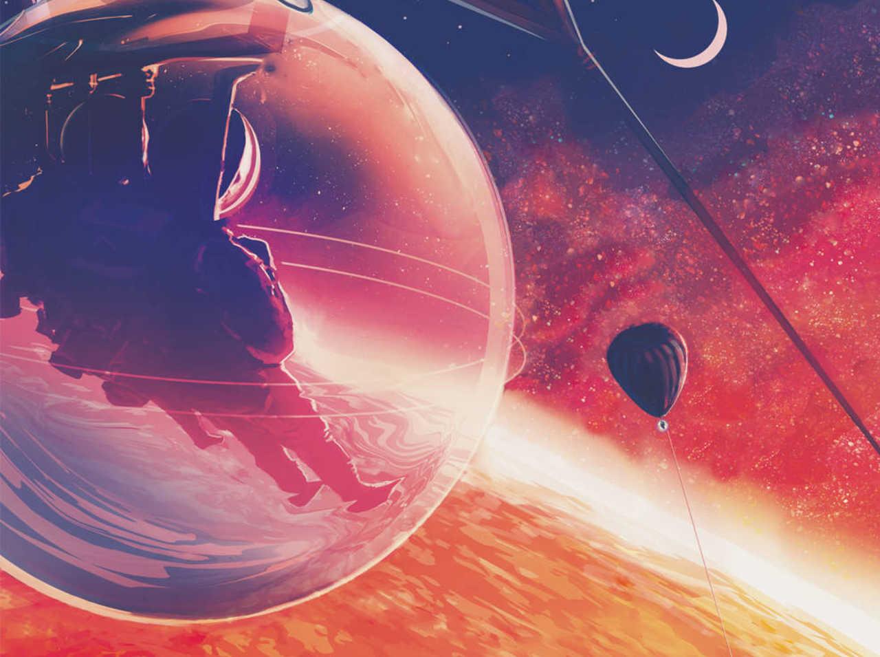 Ferramenta de visualização da NASA adiciona tour virtual ao mundo da lava 55 Cancri ...