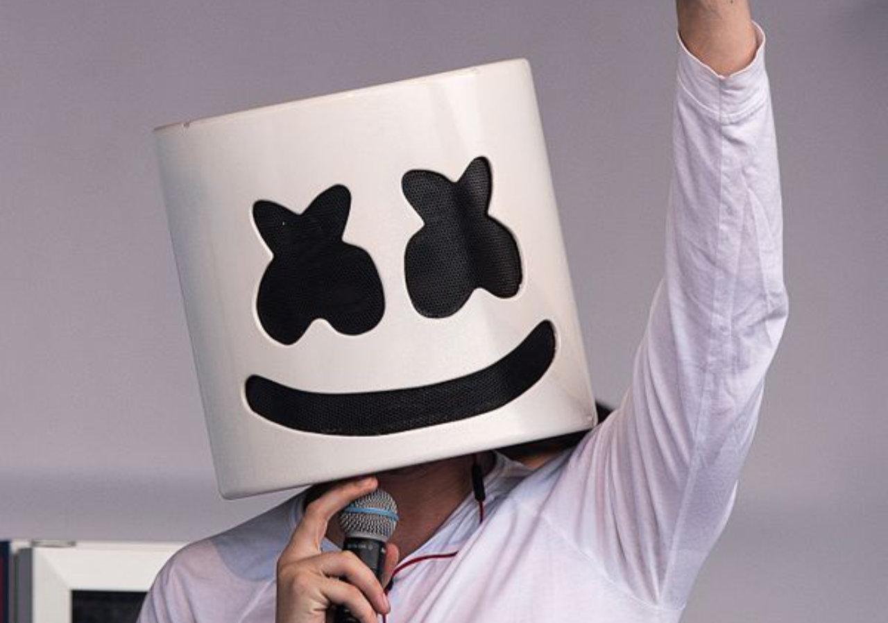 Fortnite Marshmello show: Tudo que você precisa saber