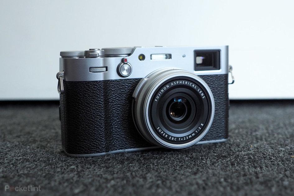 Fujifilm X100V review: O campeão de lentes fixas