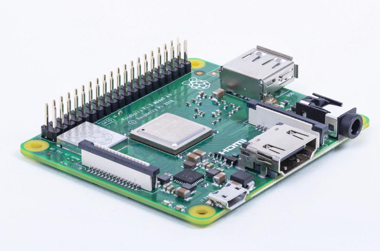 Fundação Raspberry Pi começa a vender produtos em sua primeira loja física