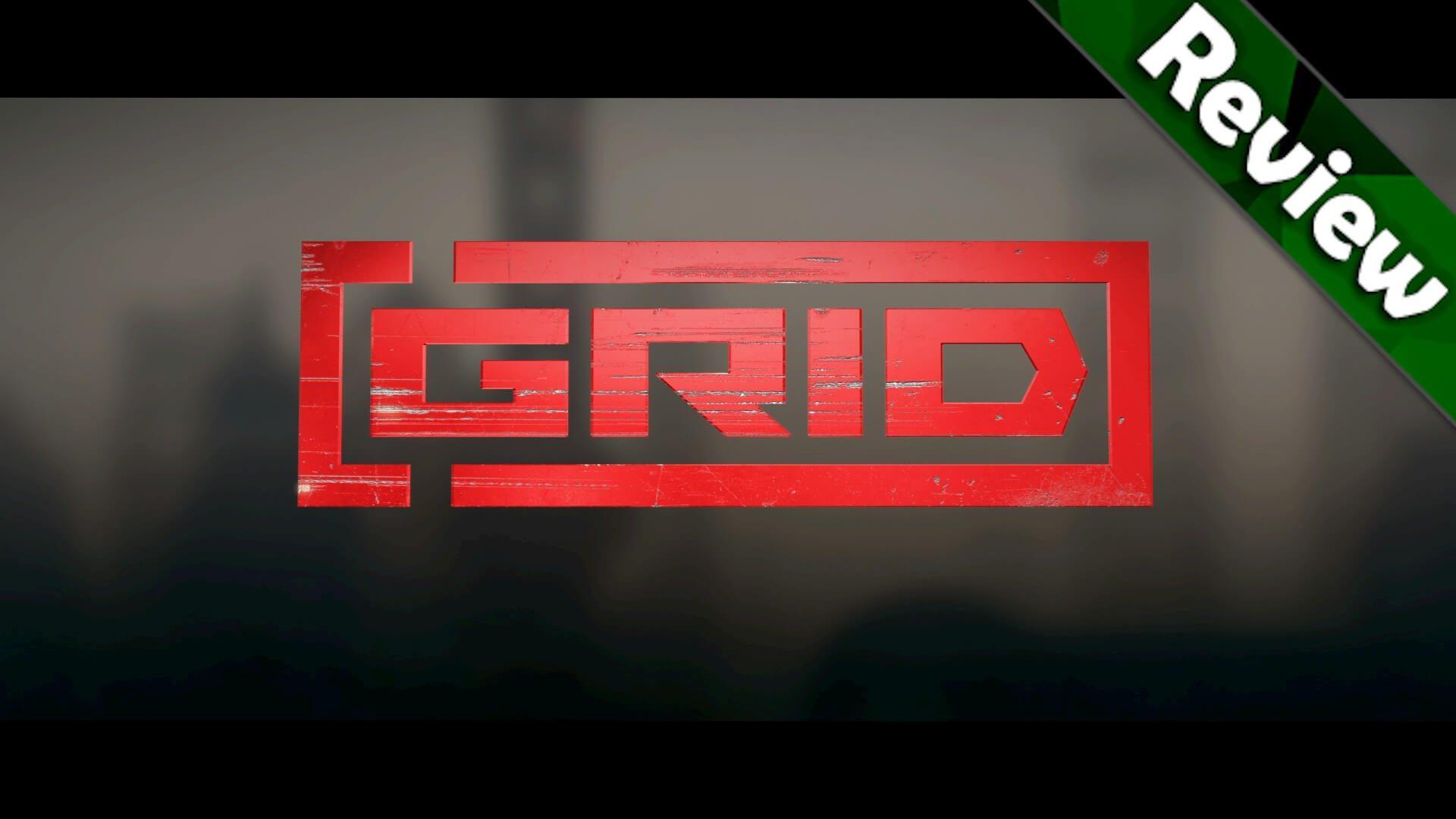 GRID - Revisão