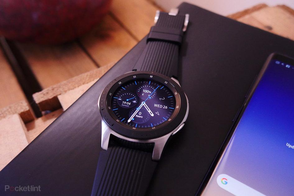 Galaxy Watch 2 da Samsung obtém certificação na China, sinalizando lançamento iminente