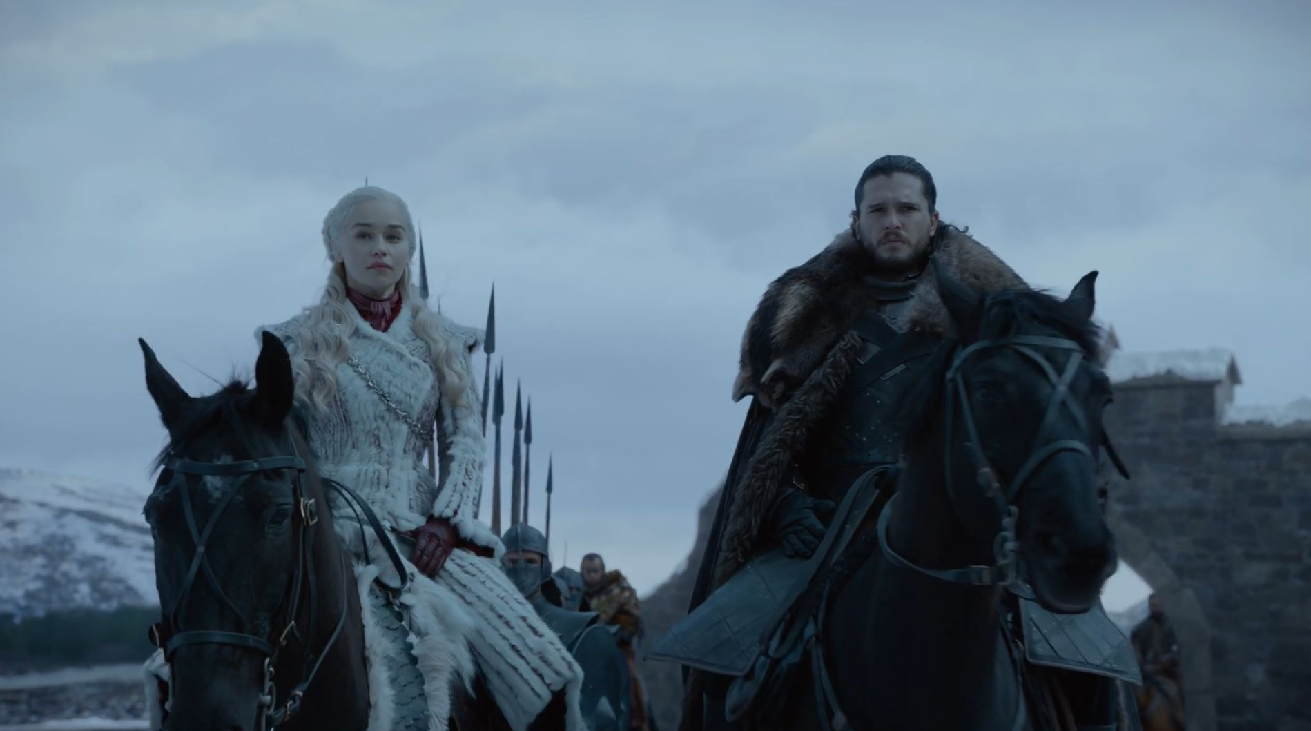 Game of Thrones temporada 8, análise do episódio 1 e resumo: Winterfell