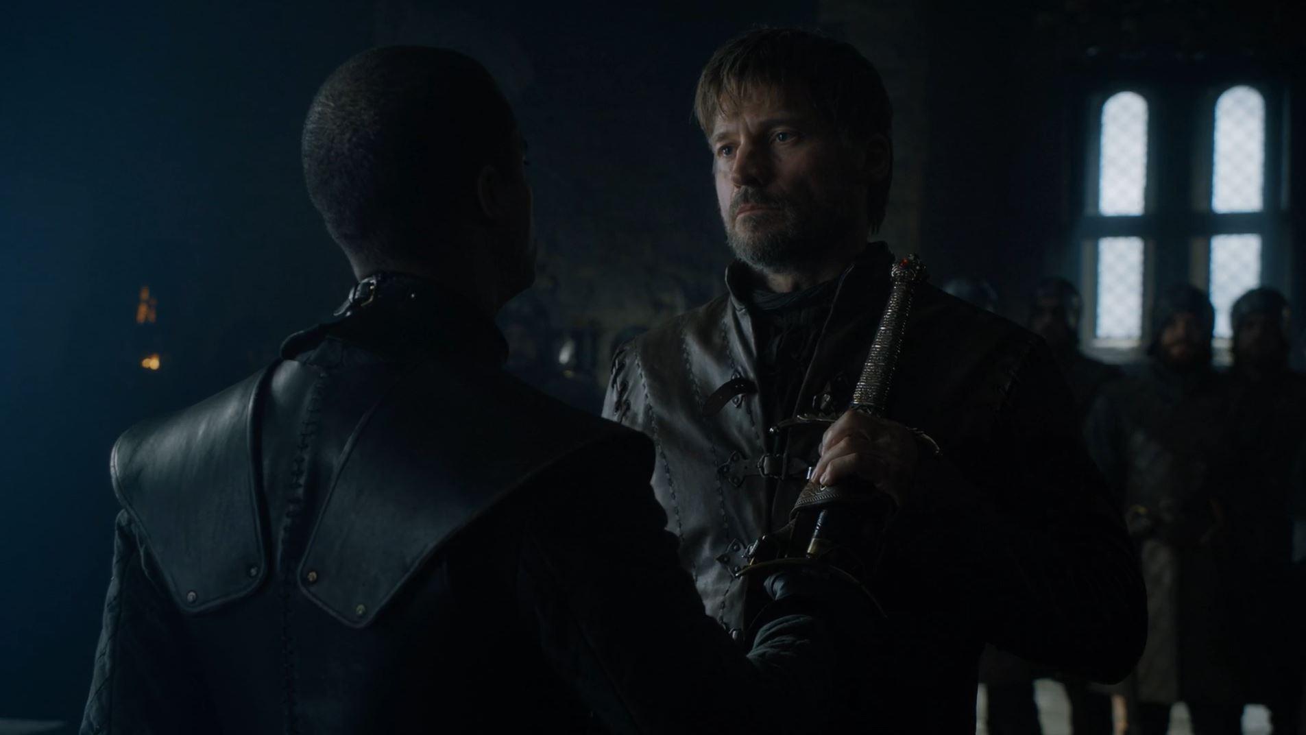 Game of Thrones temporada 8, episódio 2 análise: A Knight of ...