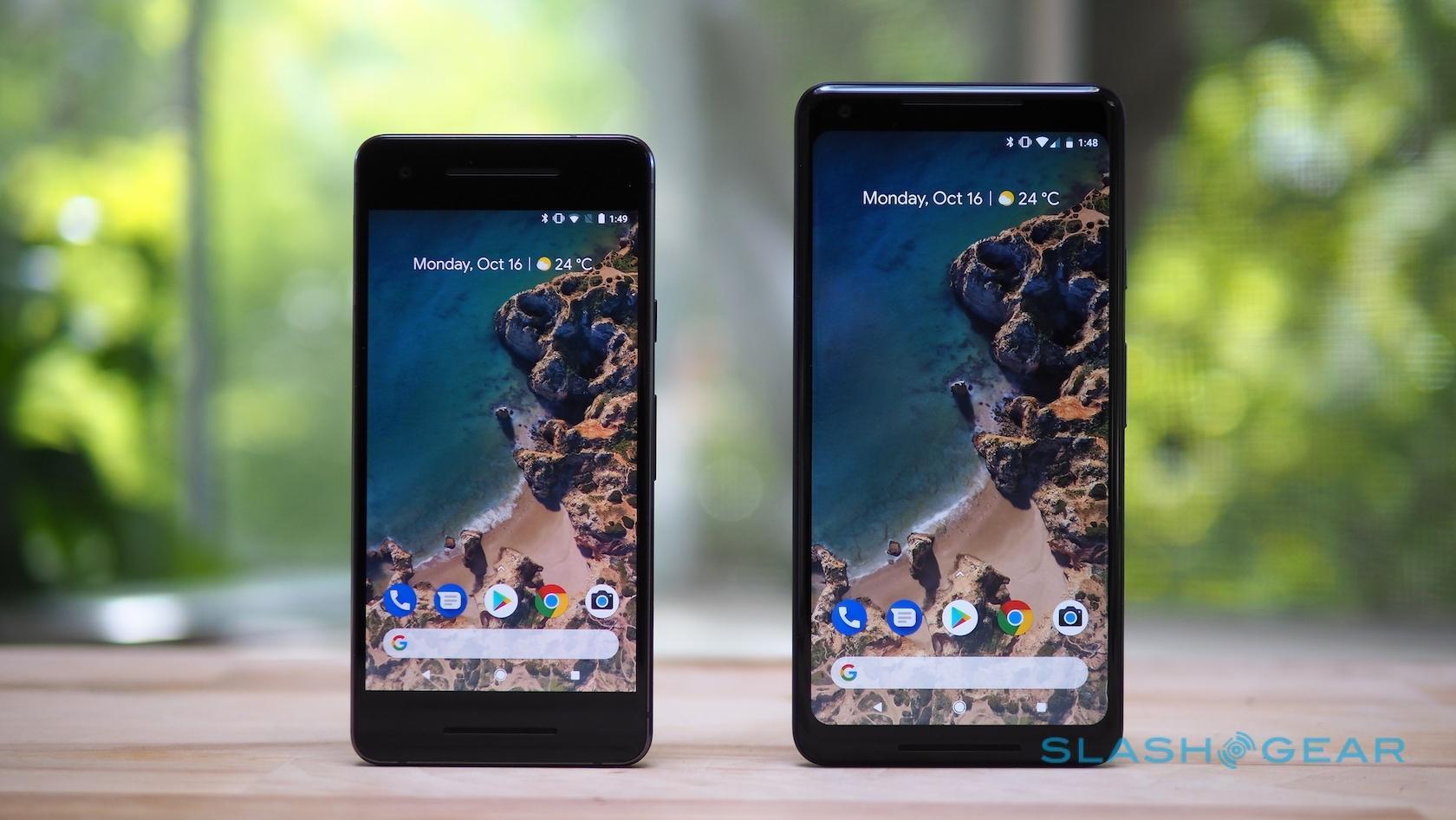 Google has stopped Pixel 2 sales